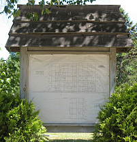 Photo of Laird Cemetery directory