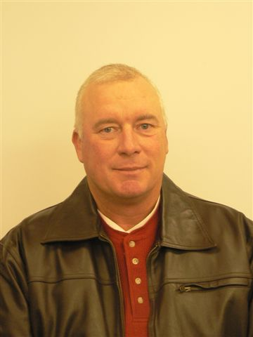 Photo of Councillor Todd Rydall
