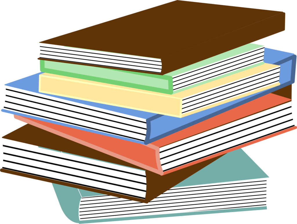 Document stack graphic