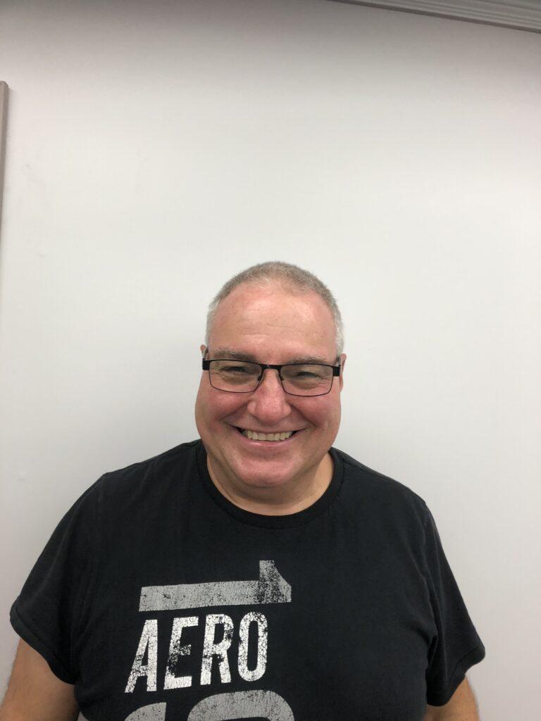 Photo of Councillor Frank Turco