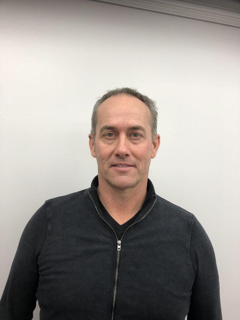Photo of Councillor Shawn Evoy