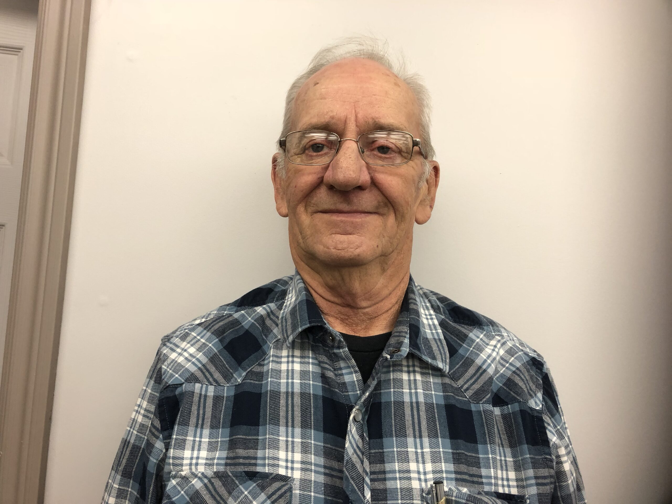 Photo of Mayor Dick Beitz